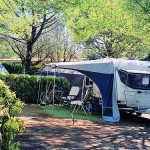Camping Valle Gaia Staanplaats