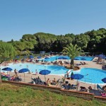 camping Valle Gaia zwembad